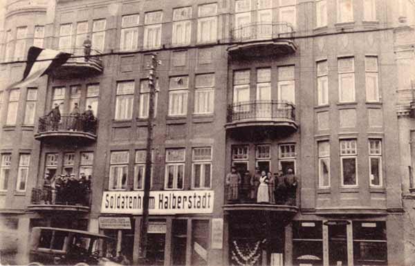 Vilnius, Kalvarijų g. 11, sena nuotrauka