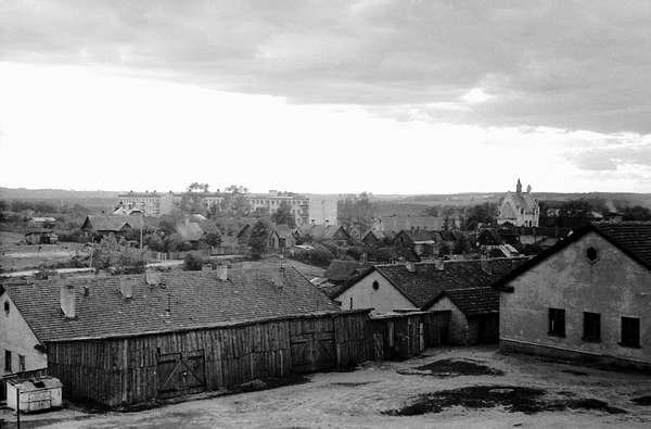 Vilnius, Gerosios Vilties g. 17, sena nuotrauka