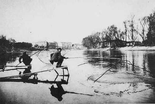 Vilnius, T. Vrublevskio g. 8, sena nuotrauka