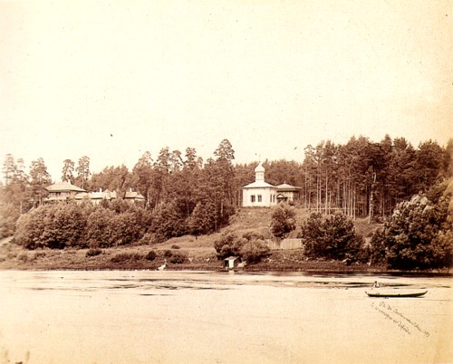 Vilnius, Birutės g. 20, sena nuotrauka