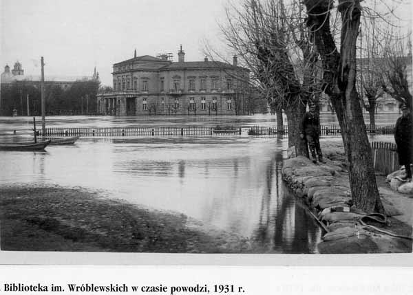 Vilnius, Katedros a. 1, sena nuotrauka